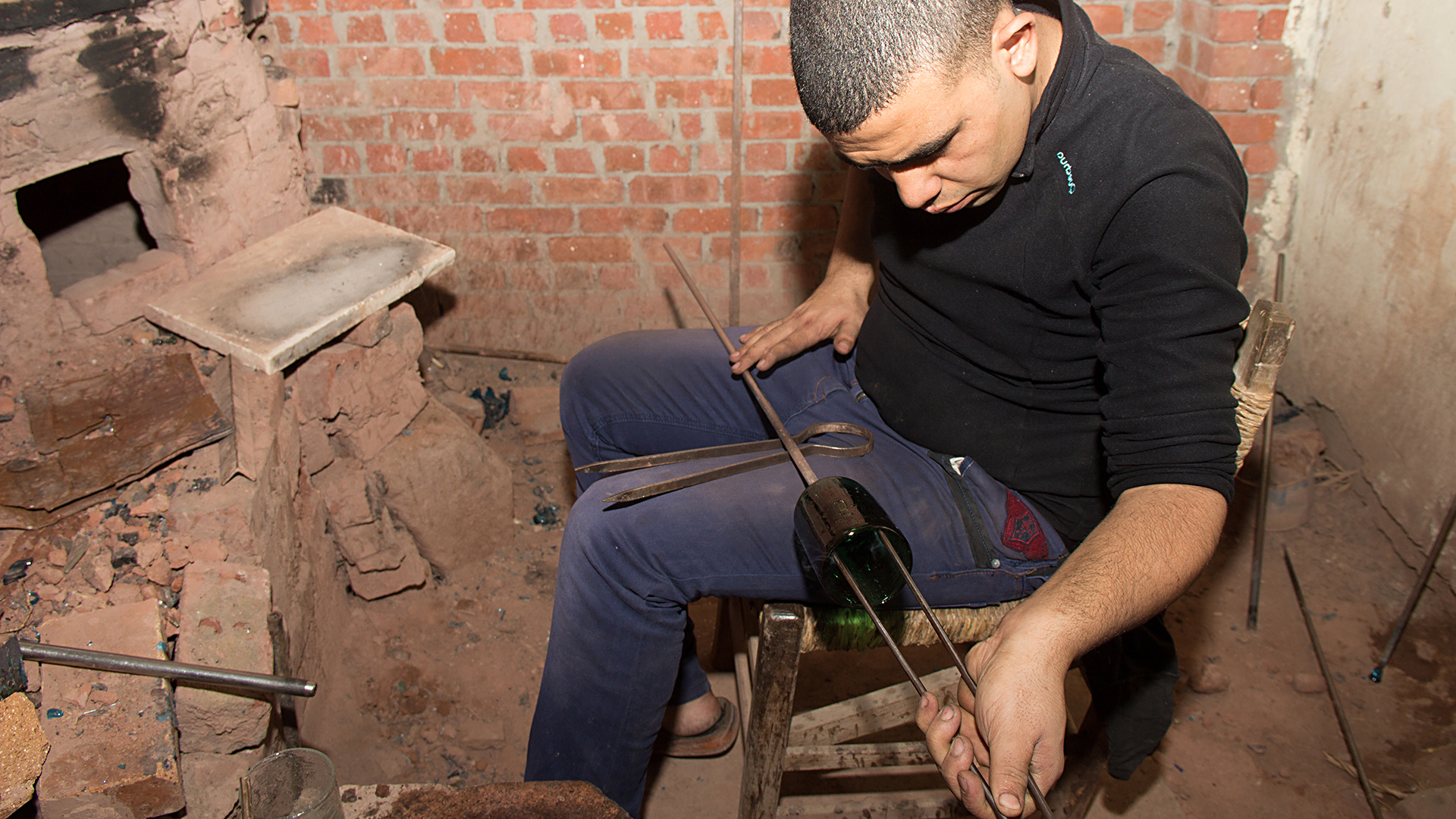 """Wir übernehmen Analysekosten: So haben wir die Laboranalyse """"lebensmittelecht"""" unserem Partner Yadawee kostenlos zur Verfügung gestellt: Von ihm beziehen wir Schalen- und Vasen aus Recycling-Glas."""