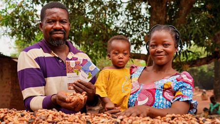 - ISM 2020 - GEPA: 19 Prozent Absatz-Plus bei Schokoladenwaren