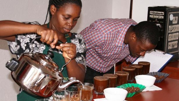 Foto: Kaffee-Kooperative.de