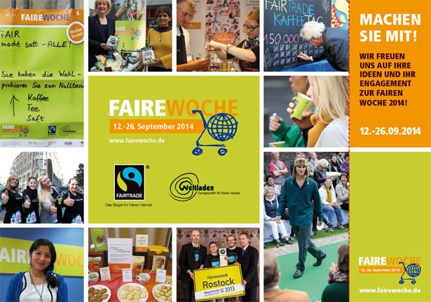 Foto: Forum Fairer Handel
