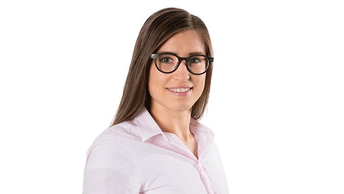 Anastasia Lisitcyna GEPA Außer-Haus-Service
