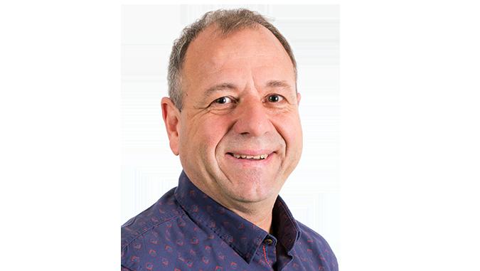 Andreas Weis GEPA Außer-Haus-Service