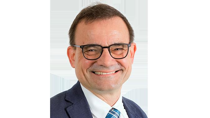 Bernhard Sparn GEPA Außer-Haus-Service