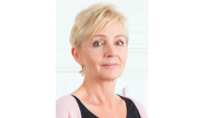 Heike Schichalijewa GEPA Außer-Haus-Service