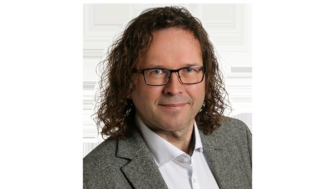 Joachim Macioschek GEPA Außer-Haus-Service