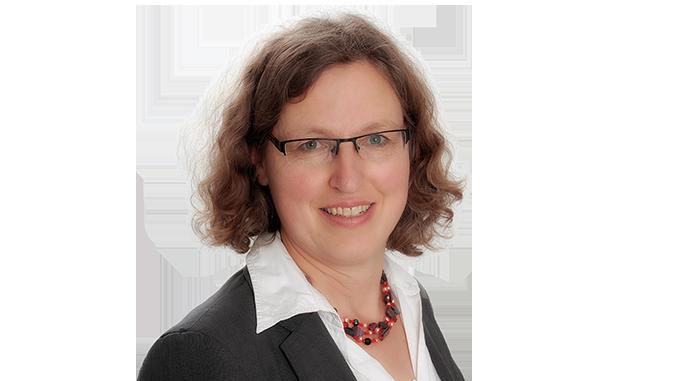 Maria Mihm GEPA Außer-Haus-Service