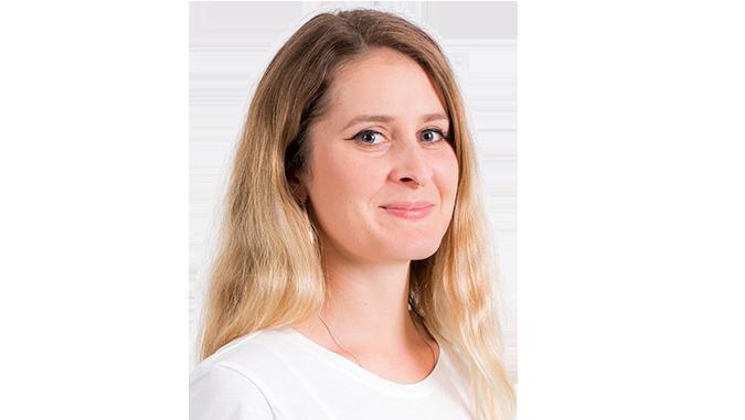 Marnie Sy GEPA Außer-Haus-Service