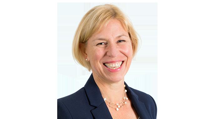 Petra Münchmeyer GEPA Außer-Haus-Service