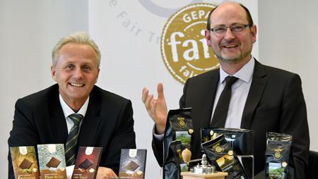 - GEPA: Mit Rückenwind für gerechte Handelsbedingungen