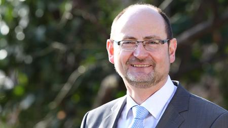 - Agrarökonom Dr. Peter Schaumberger wird 2017 neuer GEPA-Geschäftsführer Marke/Vertrieb
