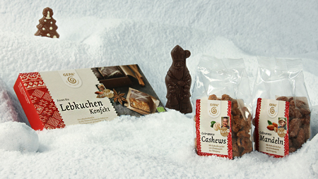Advent, Advent: Faire Geschenkideen zur Vorweihnachtszeit