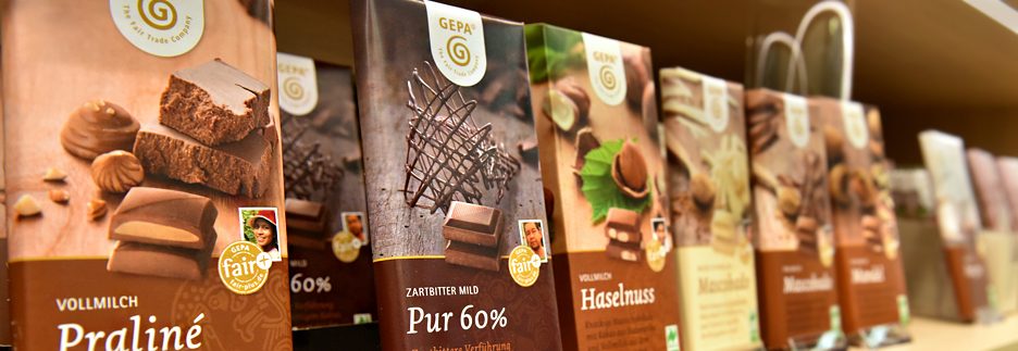 Foto: GEPA - The Fair Trade Company/Bischof&Broel
