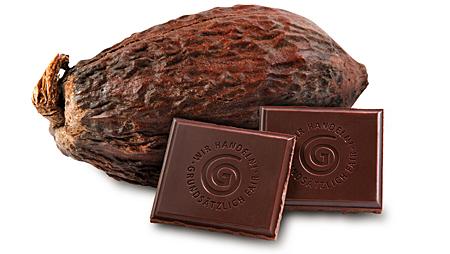 """- Einladung zur Pressekonferenz:  """"Von der Bohne bis zur Tafel fair"""" – das neue Schokoladensortiment der GEPA"""