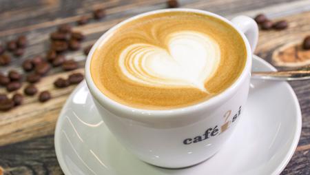 - #echtfairekaffeeliebe in der Fairen Woche