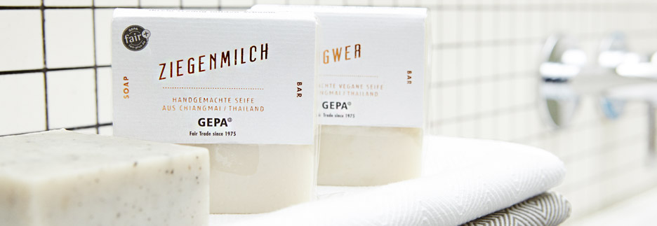 Foto: GEPA - The Fair Trade Company/Julia von der Heide