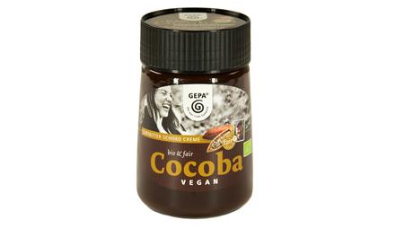 - ISM 2018: Absatz bei GEPA-Schokoladenwaren stabil