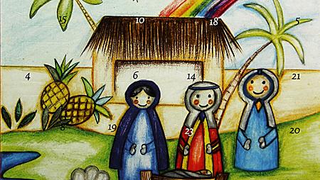 - Es weihnachtet sehr: Faire Schoko-Nikoläuse und Adventskalender von der GEPA