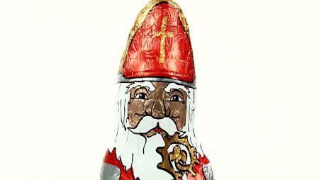 - Ein Hoch auf den wahren, fairen Nikolaus
