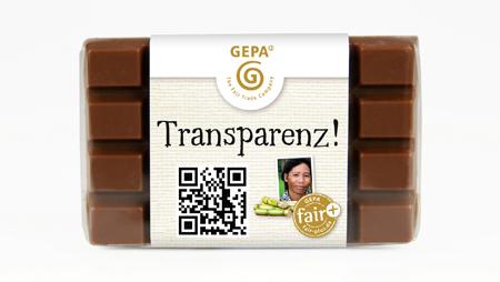 - Faire Woche: Sonderverlosung GEPA-Wunschaktion