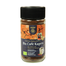 Glas Kaffee Kagera Fair Trade