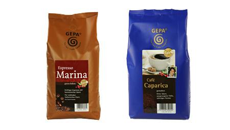 - INTERNORGA: Außer-Haus-Service der GEPA wird 25 Jahre