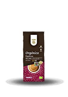 TEASERvorlage PRODUKT Organico Espresso
