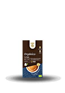 TEASERvorlage PRODUKT Organico Kapsel Lungo