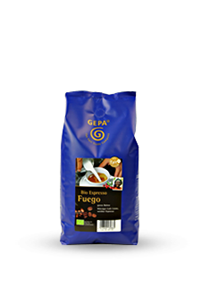 GEPA Bio Kaffee Fuego