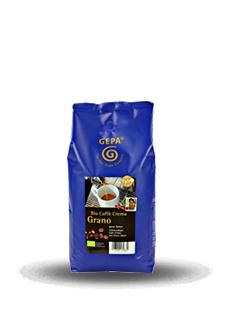 GEPA Bio Kaffee Grano
