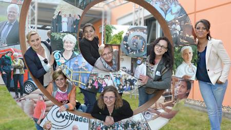 GEPA-Jubiläum als Skulpturenfest: 40 Jahre rund um das GEPA-G