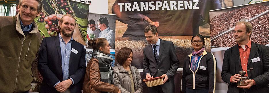 Foto: Forum Fairer Handel e. V./Chr. Ditsch