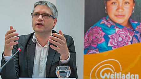 - Faire Woche: Gemeinsam stark: Die Macht der Verbraucher,  die Politik und der Faire Handel