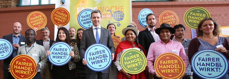 Foto: Forum Fairer Handel e.V./Sophie Bengelsdorf