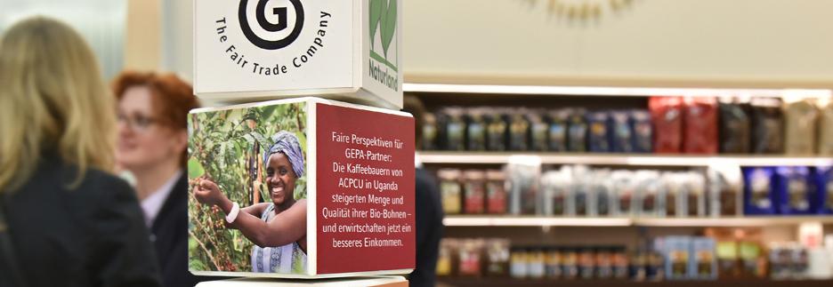 Foto: GEPA - The Fair Trade Company/Bischof & Broel