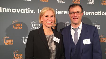 "- INTERNORGA-Zukunftspreis: Fair Trade-Pionier GEPA als ""Trendsetter"" unter den Top3"