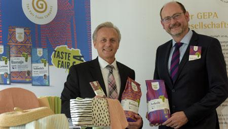 - GEPA: Fundament für die Zukunft des Fairen Handels