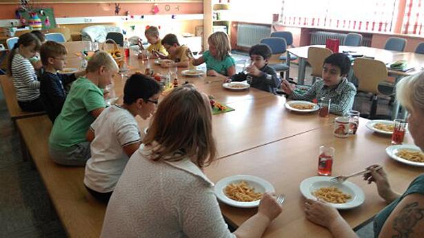 Foto: Grundschule Arzberg