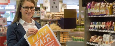 GEPA Verbraucherin Biomarkt IliveFAIR afi teas2x1
