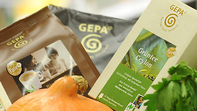 Foto: GEPA - The Fair Trade Company/A. Fischer