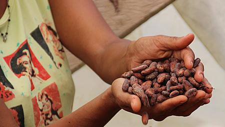 ISM 2016:  23 Prozent mehr Absatz für GEPA-Schokoladentafeln