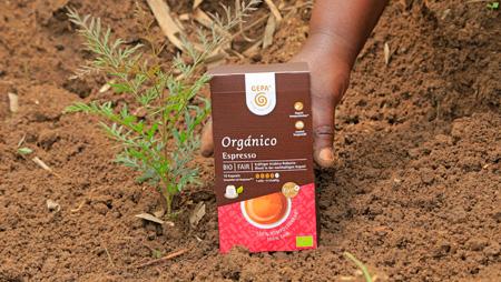 - #FairCoffeeNow – Orgánico als nachhaltige Alternative für alle