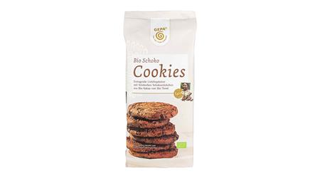 """Produktrückruf """"Bio Schoko Cookies"""" MHD 21.05.2022"""